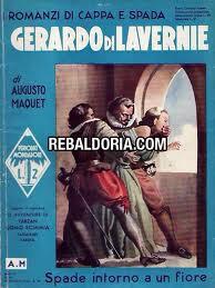 Gerardo di Lavernie