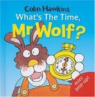What's the Time,Mr. Wolf?