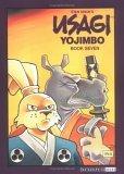 Usagi Yojimbo, Book 7