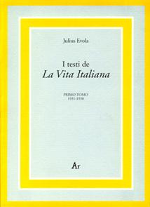 I testi de La Vita Italiana