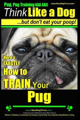 Pug, Pug Training AA...