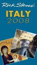 Rick Steves' Italy 2008
