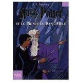 Harry Potter et le P...