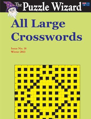 All Large Crosswords