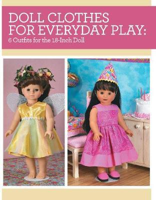 Doll Clothes for Everyday Play