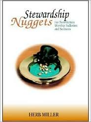 Stewardship Nuggets [Microsoft Ebook]