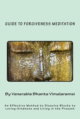 Guide to Forgiveness Meditation