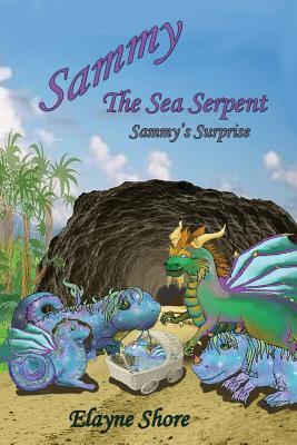 Sammy the Sea Serpent