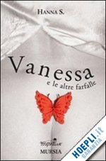 Vanessa e le altre farfalle