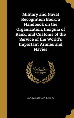 MILITARY & NAVAL RECOGNITION B