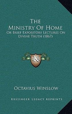 The Ministry of Home