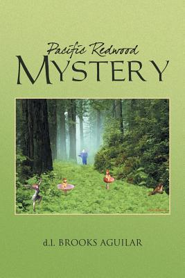 Pacific Redwood Mystery