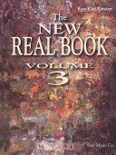 The New Real Book Vo...