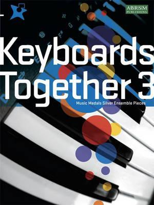 Keyboards Together 3