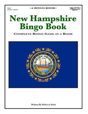 New Hampshire Bingo ...