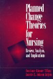 Planned Change Theories for Nursing