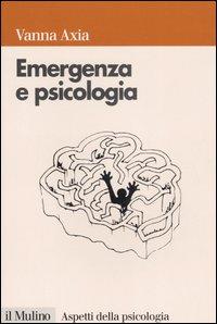 Emergenza e psicologia