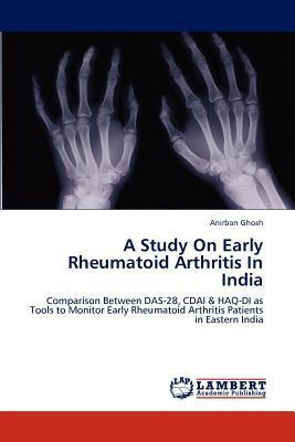 A Study On Early Rheumatoid Arthritis In India