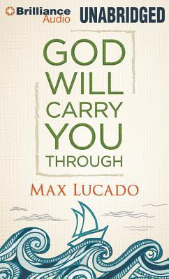 God Will Carry You T...