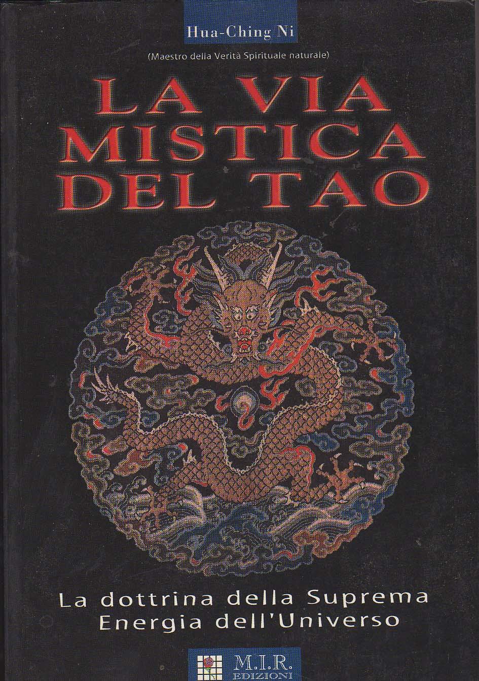 La via mistica del tao