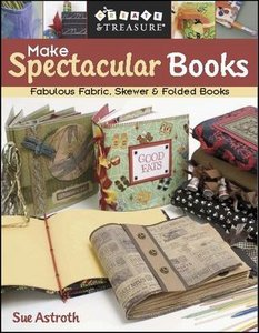 Make Spectacular Books