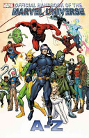 The Official Handbook of the Marvel Universe A to Z: v. 3
