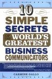 10 Simple Secrets Of...