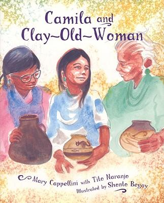 Camila and Clay-Old-Woman