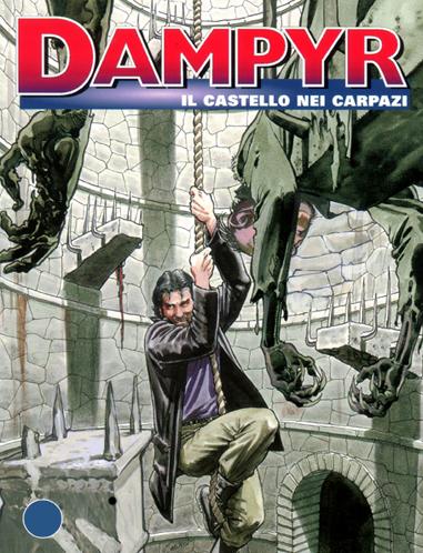 Dampyr vol. 20