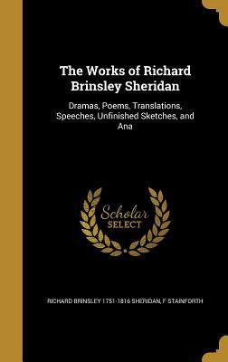 WORKS OF RICHARD BRINSLEY SHER