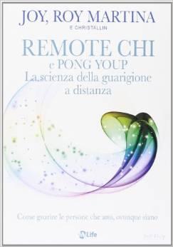 Remote Chi e Pong Youp
