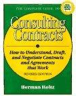 Complete Guide to Consulting Contracts