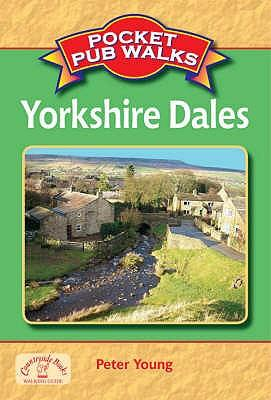 Pocket Pub Walks in the Yorkshire Dales (Pocket Pub Walks)