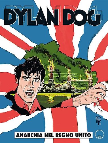 Dylan Dog n. 339