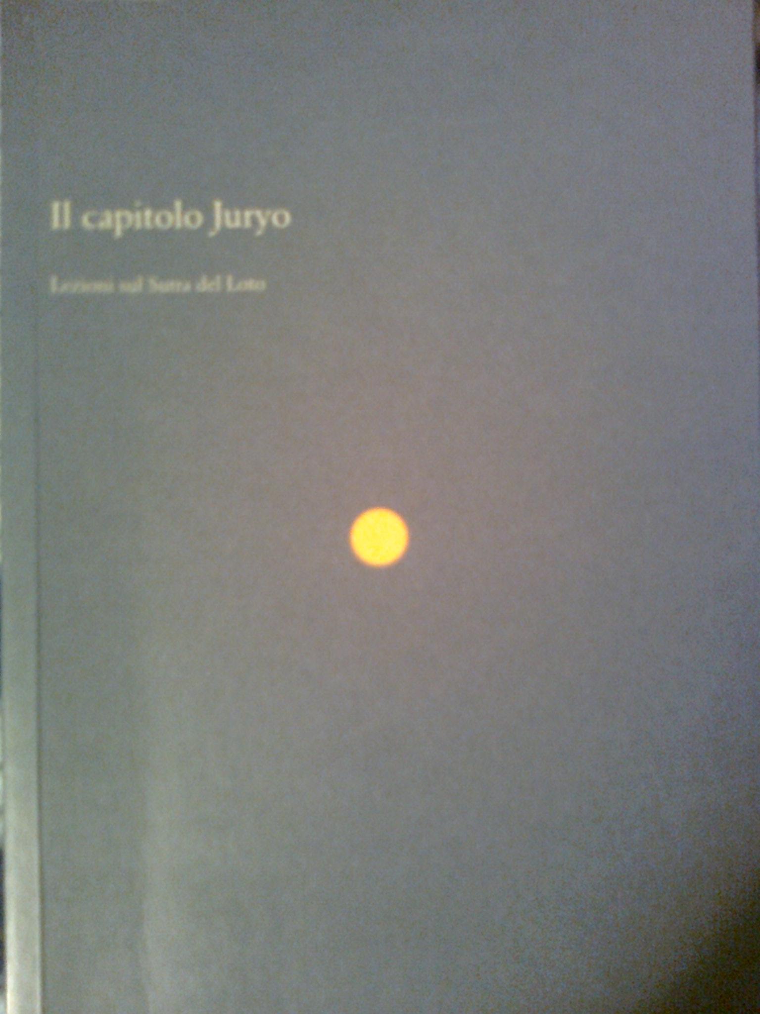 Il capitolo Juryo
