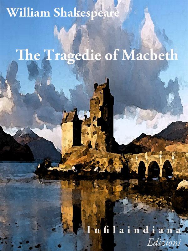 The Tragedie of Macb...