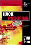 Hack Proofing