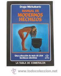 Manual de modernos hechizos