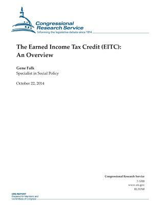 The Earned Income Tax Credit Eitc