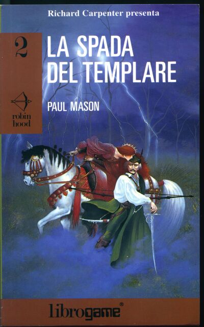 La spada del templare