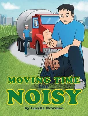 Moving Time For Noisy