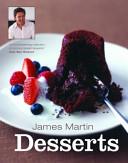 James Martin Dessert...