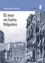 EL MAR NO BAÑA NAPO...
