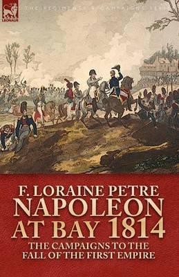 Napoleon at Bay, 1814
