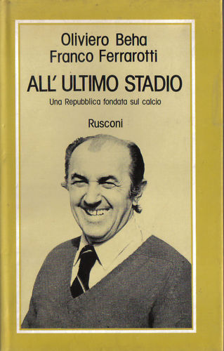All'ultimo stadio