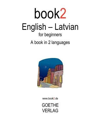 Book2 English - Latvian for Beginners