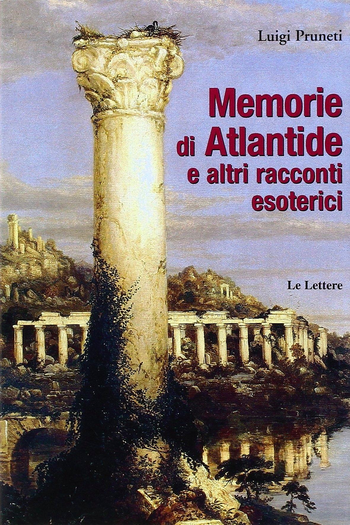 Memorie di Atlantide...
