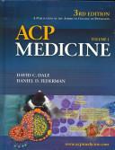 ACP medicine