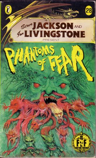 Phantoms of Fear