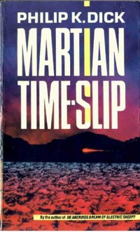 Martian Time Slip